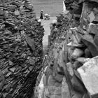 玛尼石头城的后代