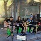 枣子巷音乐之夜