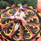 埃及飞毯舞