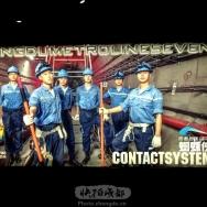 地铁建设者