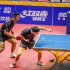 国际乒联世界巡回赛