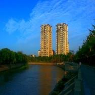清水河畔●天...