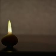 这不是蜡烛