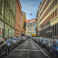 梦回布拉格
